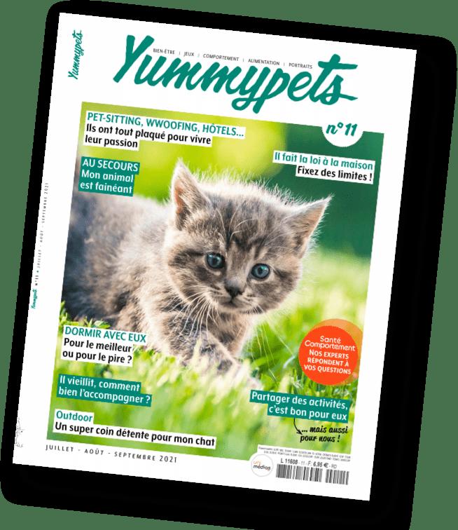 Magazine Yummypets
