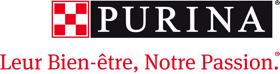 Logo de Purina